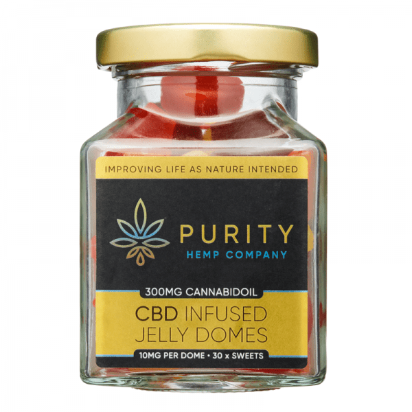 Purity 300mg cbd jelly domes frt 800x800 1